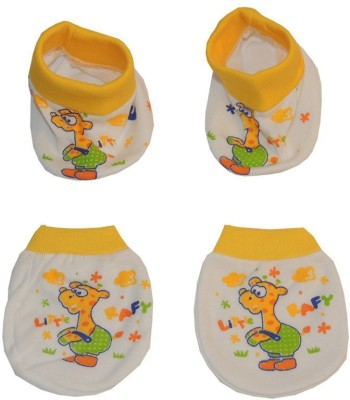 Baby Bucket Baby Boy's Mittens