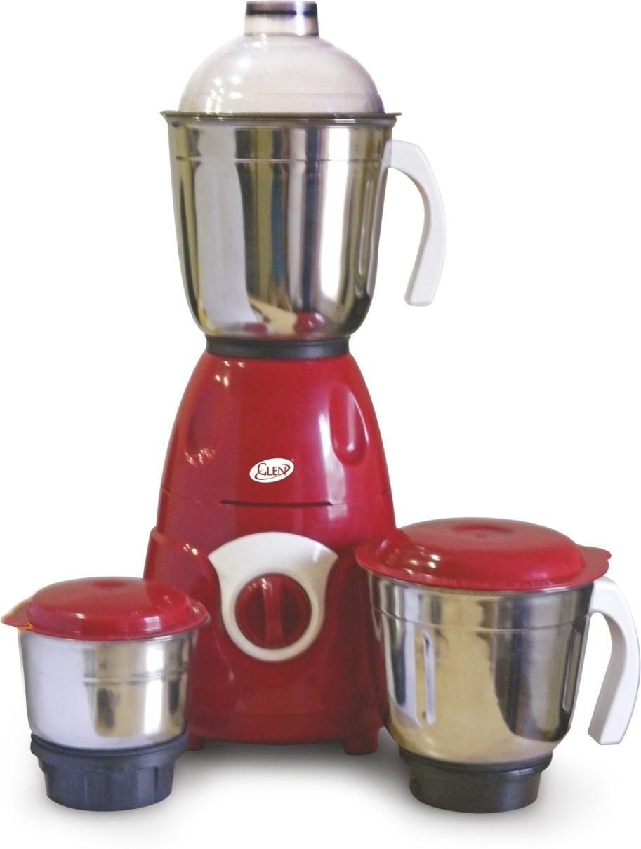 GLEN GL 4027 Red Mixer Grinder Coupler Image