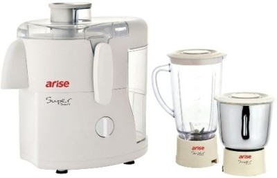 Arise Super Smart 550 W Juicer Mixer Grinder