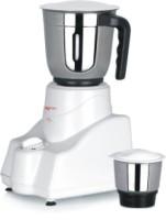 McCoy Joy 450 450 W Mixer Grinder(White, 2 Jars)