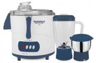 Maharaja Whiteline Uno 450W Juicer Mixer Grinder