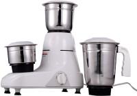 Sunflame Smart 500 W Mixer Grinder(White, 3 Jars)