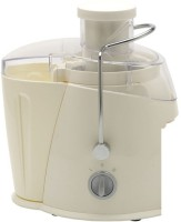 Boss Juicemaxx 400 W Juicer(Off White, 1 Jar)