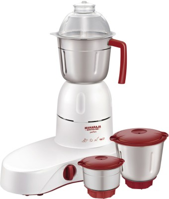Maharaja-Whiteline-MX-100-Perfect-500W-Mixer-Grinder