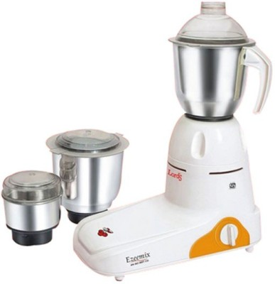 Lords Ezeemix 500 W Mixer Grinder