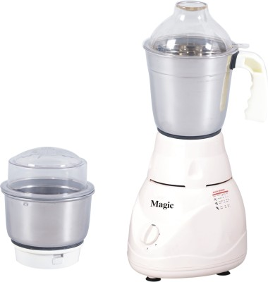 Magic Surya Mini Diamond 450W Mixer Grinder