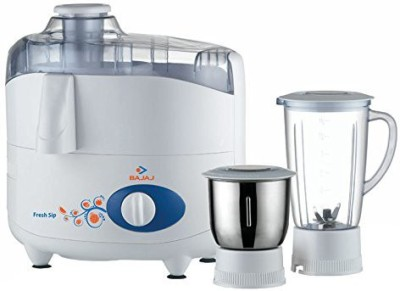Bajaj-Majesty-Fresh-Sip-450W-Juicer-Mixer-Grinder