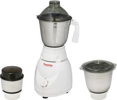 Yashita-Mgcompact-III-400W-Mixer-Grinder-(2-Jars)