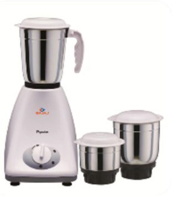 Bajaj Popular 450W Mixer Grinder