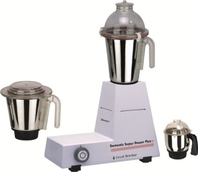 Sunmeet-MG-16-600W-Mixer-Grinder-(3-Jars)