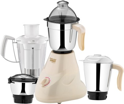Butterfly Rhino Turbo 4 600 W Juicer Mixer Grinder