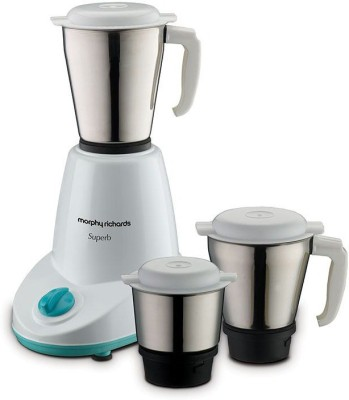 Morphy-Richards-Superb-500W-Mixer-Grinder
