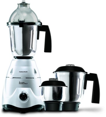 Morphy-Richards-Icon-DLX-750W-Juicer-Mixer-Grinder