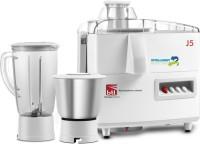 BTL Bajaj J-5 450 W Juicer Mixer Grinder