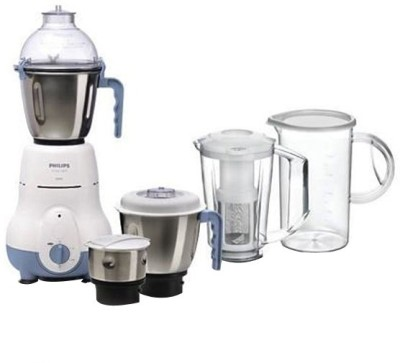 Philips HL1643/06 600W Mixer Grinder