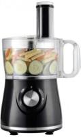 Wonderchef Prato 7 In 1 Food Processor 500 W Juicer Mixer Grinder(Black, 1 Jar)