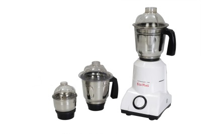 Eco-Plus-EE304-3-Jars-750W-Mixer-Grinder
