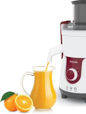 Philips HL7705 Pronto 3 Jar 700W Juicer