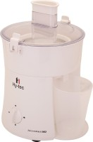 Hytec Juice Extract 400 W Juicer(Off White, 1 Jar)