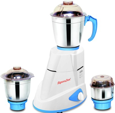 Signoracare Maxima SCMX-2907 750W Mixer grinder