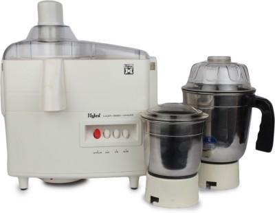 Hylex HY-301 450 W Juicer Mixer Grinder