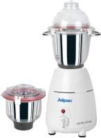 Jaipan Hotel King 1000 W Mixer Grinder(White, 2 Jars)