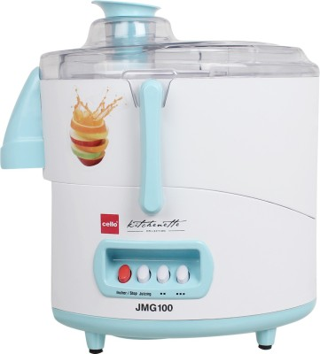Cello JMG100 500W Juicer Mixer Grinder