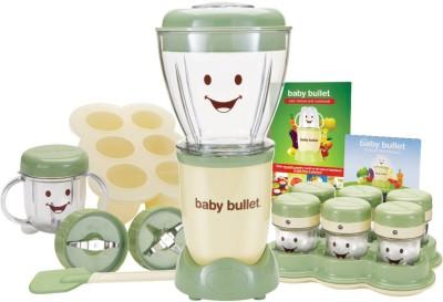 Baby-Bullet-Food-Prep-System-200W-Mixer-Grinder