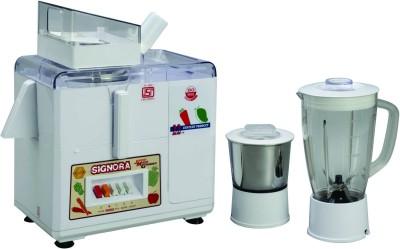 SignoraCare Juicer Mixer Grinder-3100 500 W Juicer Mixer Grinder