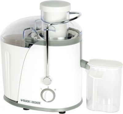 Black-&-Decker-JE-400-400W-Juice-Extractor