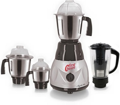 First-choice-MG16-699-4-Jars-600W-Juicer-Mixer-Grinder