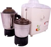 Black Cat NA 450 W Juicer Mixer Grinder(White, 2 Jars)