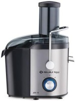 Bajaj JEX16 800 W Juicer(Black, 1 Jar)