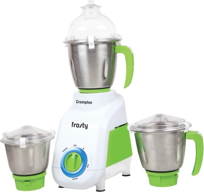 Crompton-Greaves-Frosty-TD62-650W-Mixer-Grinder