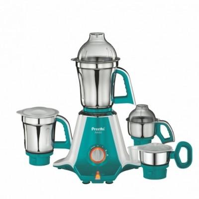 Preethi-Aries-750W-Mixer-Grinder-(4-Jars)