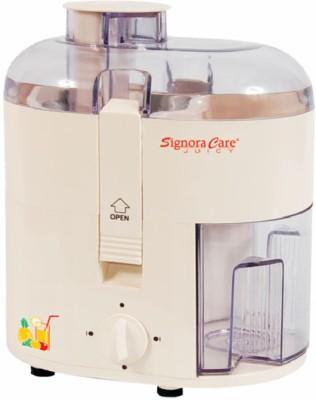 Signoracare Juicy SCJ-405 350W Juicer Mixer Grinder