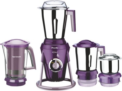 Preethi MG 200 Royale 600W Juicer Mixer Grinder