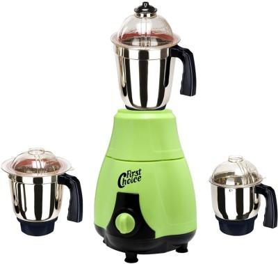 First-choice-MG16-247-3-Jars-600W-Mixer-Grinder