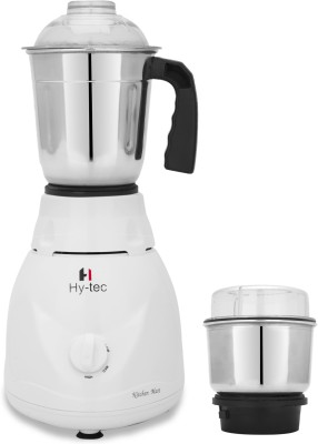 Hytec Kitchen Mate 350W Mixer Grinder (2 Jars)