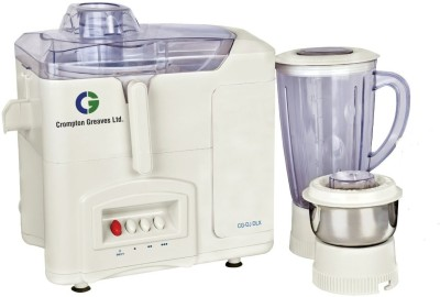 Crompton Greaves CG-RJ 450W Juicer Mixer Grinder