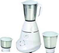 JSM DELIGHT WHITE 650 W Mixer Grinder