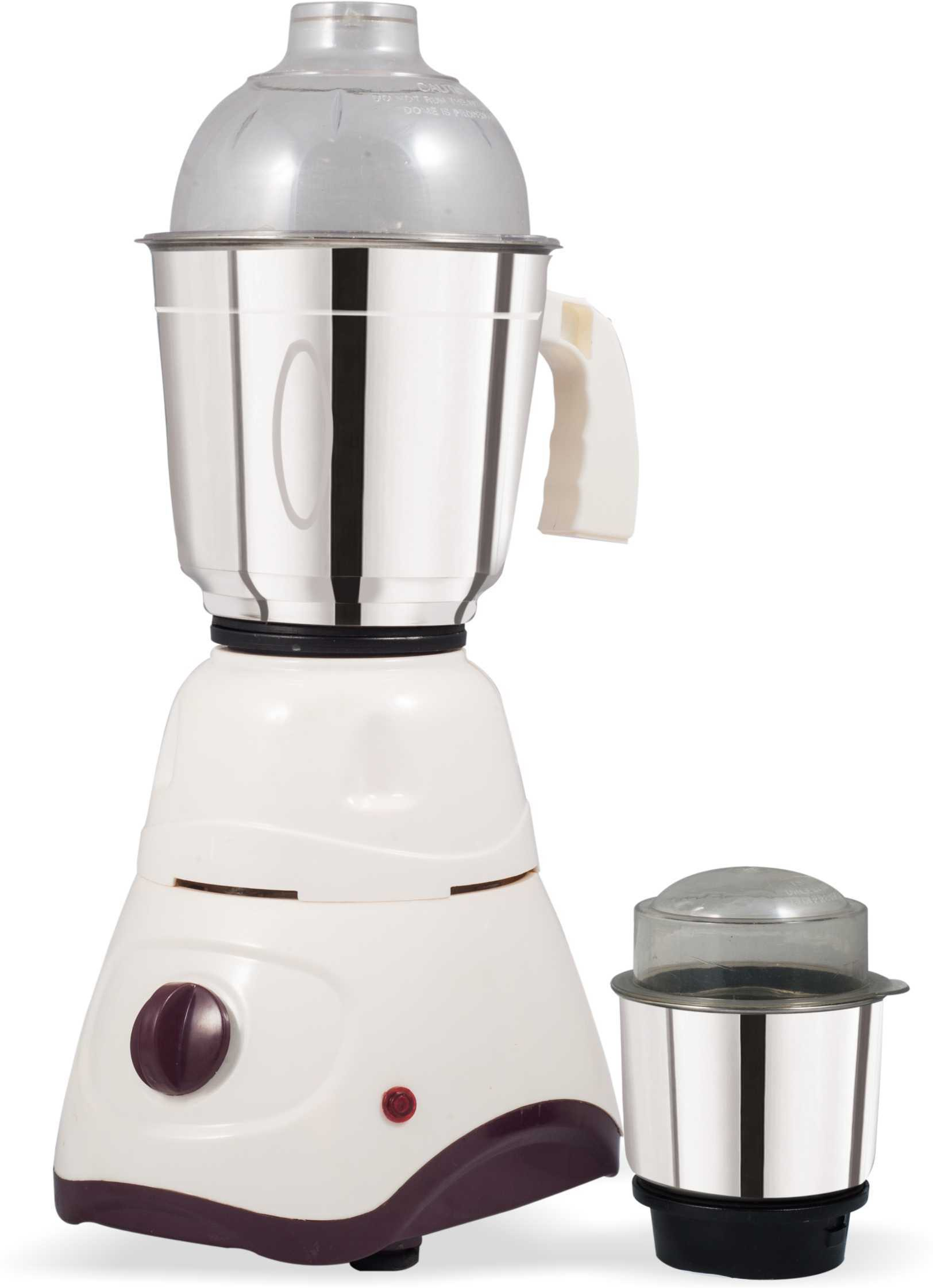 d296b5ae26a Sphere TURBO 450 W Mixer Grinder(White