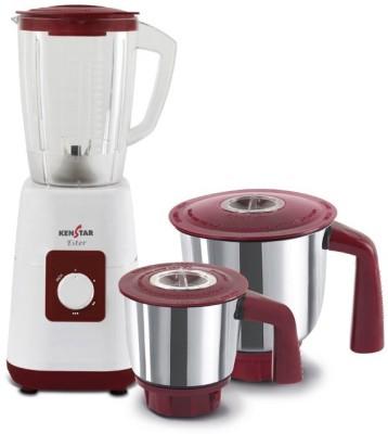 Kenstar-Ester-6-600W-Mixer-Grinder-(3-Jars)