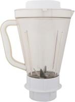 Magic's Max Stainless Steel Dry Jar 230 W Juicer Mixer Grinder(White, 1 Jar)