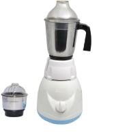 Blue Me Smart 400 W Mixer Grinder(White, 2 Jars)