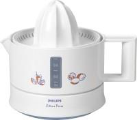 Philips Citrus Press HR2771 25 W Juicer(White)