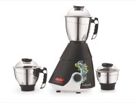Bala richie rich 3 jar 1000 W Mixer Grinder(Black, 3 Jars)