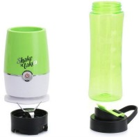 Dragon Shake N Take 4 180 W Juicer(Multicolor, 1 Jar)