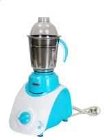 EcoPlus Super strom 750 W Juicer Mixer Grinder(Blue, 3 Jars)