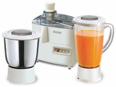 Baltra Strom 500W Juicer Mixer Grinder
